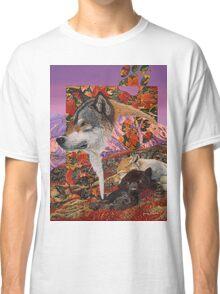 Alaska Dreaming Classic T-Shirt
