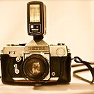 old camera take 2 by jane walsh