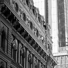 george street afternoon by kchamula