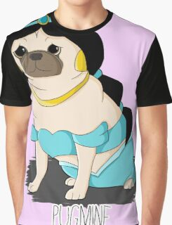 Pugmine! Graphic T-Shirt