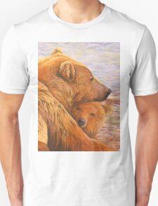 Alaska Coming 3 T-Shirt