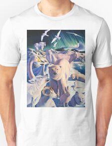 Arctic Mysteries T-Shirt