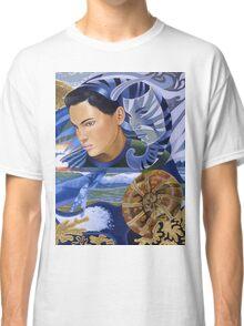 Atlantis Rising Classic T-Shirt