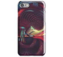 Surreal Reality iPhone Case/Skin