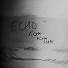 'Echo Echo' by Jack  Castle