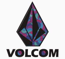 Volcom  by Burstonco