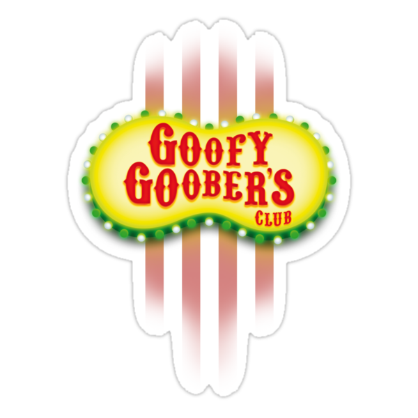 Goofy Goober's Club! by Pocket Clouds