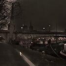 midnight in Paris by wendys-designs