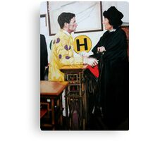 Henrietta Knight 2 Canvas Print