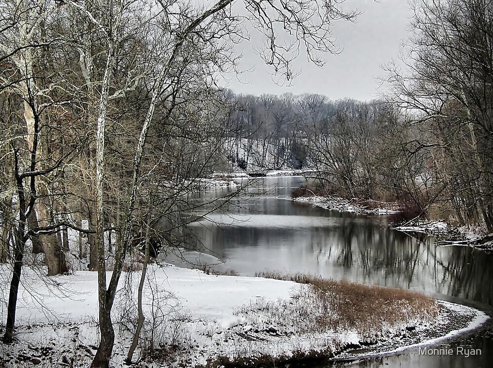 Winter Wonderland by Monnie Ryan