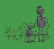 Bad Robot Kids Clothes