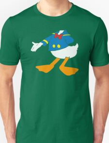 Donald Duck Funny T-Shirt