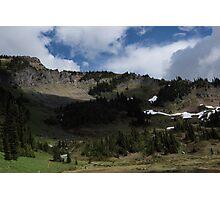 Mountain 6 Photographic Print