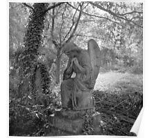 Angel, Nunhead Poster