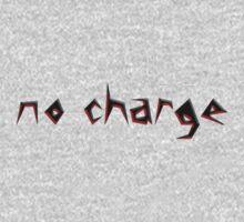 No charge Kids Tee