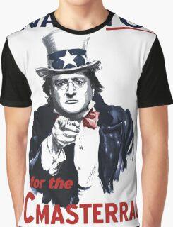 UNCLE GabeN Graphic T-Shirt