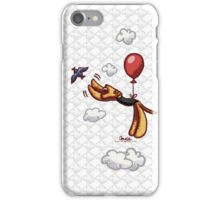 Aire-Balloon iPhone/iPod Case iPhone Case/Skin