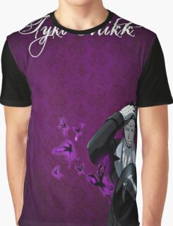 D. Gray Man - Tyki Mikk Graphic T-Shirt