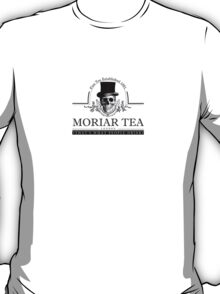 Moriartea of London - Sherlock T-Shirt