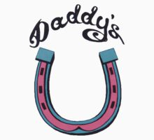 Daddys One Piece - Long Sleeve