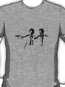 Winchesters - Pulp Fiction T-Shirt