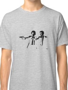 Winchesters - Pulp Fiction Classic T-Shirt
