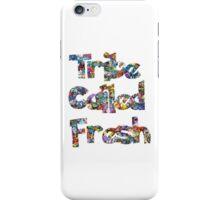 PokeTribe iPhone Case/Skin