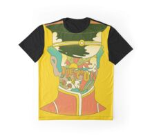 Dream on Graphic T-Shirt