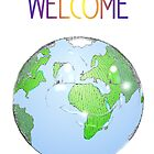 WELCOME  by MYMANATEE ACADEMY