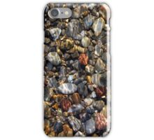 Blue Morel iPhone Case/Skin