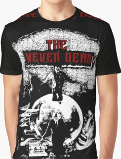 The Never Dead Graphic T-Shirt