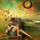 I - Dream On  by Manolya  F.