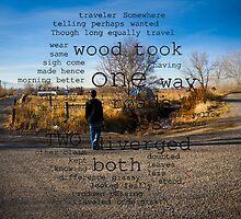 Poem interpretation by t-bone101