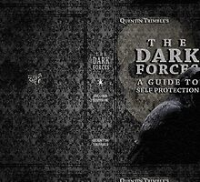The Dark Forces: A Guide to Self Protection. by fifthmarauder