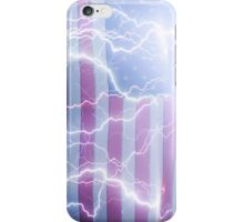 America the Powerful iPhone Case iPhone Case/Skin