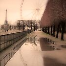 10 Days in Paris by wendys-designs