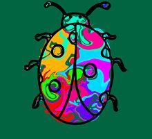 Colorful Ladybug Unisex T-Shirt