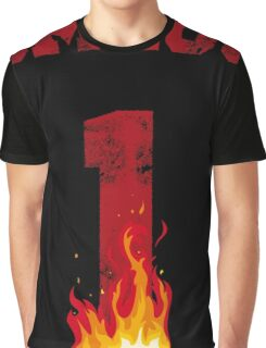 Team Smaug Graphic T-Shirt