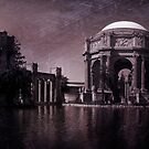 Palace of Fine Arts San Francisco by Confundo