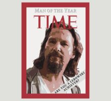 Man of the Year by SJ-Graphics