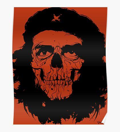 Revolución de la Muerte Poster