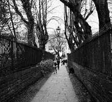 Bristol Walk Way by HollieJade