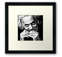 Oh, goody!  Goodies...!!!! Framed Print