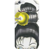 """""""Try Me"""" iPhone Case/Skin"""