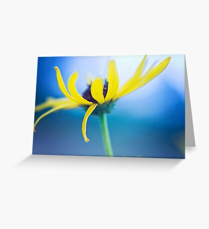 forever. Greeting Card
