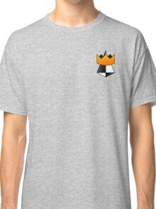 Royal Arrow Head Classic T-Shirt