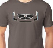 14+ Cadillac CTS Unisex T-Shirt
