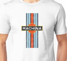Machina Attire - 'Shaken, Not Stirred' T-Shirt
