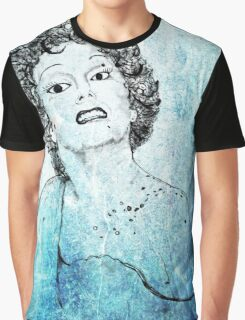Norma Graphic T-Shirt