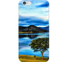 Moogerah iPhone Case/Skin